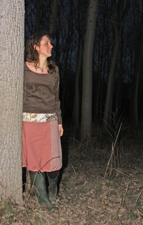 WOOD - Tree